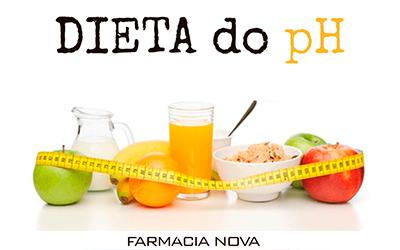 Dieta do pH