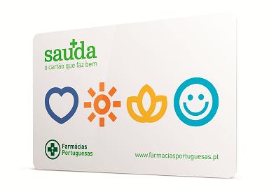 CARTÃO DAS FARMÁCIAS PORTUGUESAS