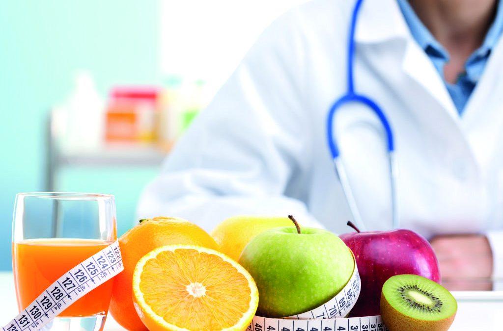 ACOMPANHAMENTO NUTRICIONAL E DIETÉTICO